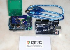 Create32 Hackathon 2013 – 3E Gadgets NFC Kits (Prototyping)
