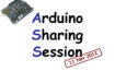 ASS – Arduino Sharing Session